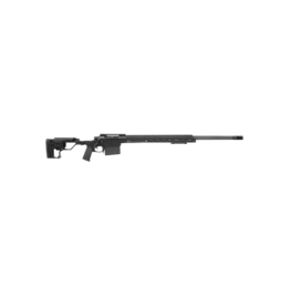 "Christensen Arms CHRISTENSEN ARMS MODERN PRECISION RIFLE, #801-03002-01, 6.5 CREEDMOOR, 26"", BLACK ANODIZED, 17"" CARBON FIBER HANDGUARD w/ M-LOK"