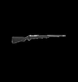 "Christensen Arms CHRISTENSEN ARMS RIDGELINE RIFLE, #CA10299-H14211, 6.5 CREEDMOOR, 24"", BLACK WITH GRAY WEBBING, CARBON FIBER WRAPPED BARREL, CARBON FIBER COMPOSITE SPORTER STOCK"