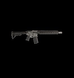 "Christensen Arms CHRISTENSEN ARMS CA-15 G2 CF RIFLE, #CA10290-115522, .223 WYLDE, 16"", M-LOK HANDGUARD, TUNGSTEN FINISH, CARBON FIBER WRAPPED BARREL"
