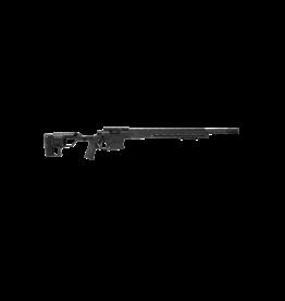 "Christensen Arms CHRISTENSEN ARMS MODERN PRECISION RIFLE, #801-03002-00, 6.5 CREEDMOOR, 22"", BLACK ANODIZED, 17"" CARBON FIBER HANDGUARD w/ M-LOK"