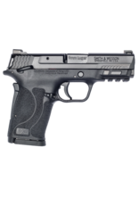 Smith & Wesson SMITH & WESSON M&P 9 SHIELD EZ, #12436, 9MM, 8 RD, CONTRAST SIGHTS, THUMB SAFETY