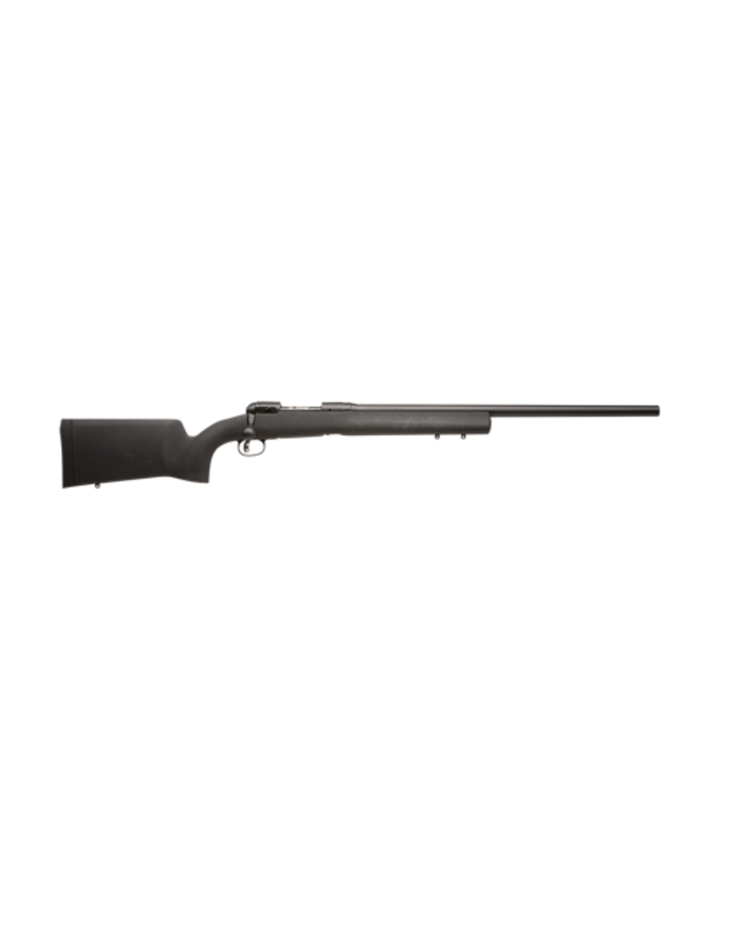 "Savage SAVAGE 10 FCP, #18139, .308, 24"",  MATTE, HS PRECISION STOCK-DISC"