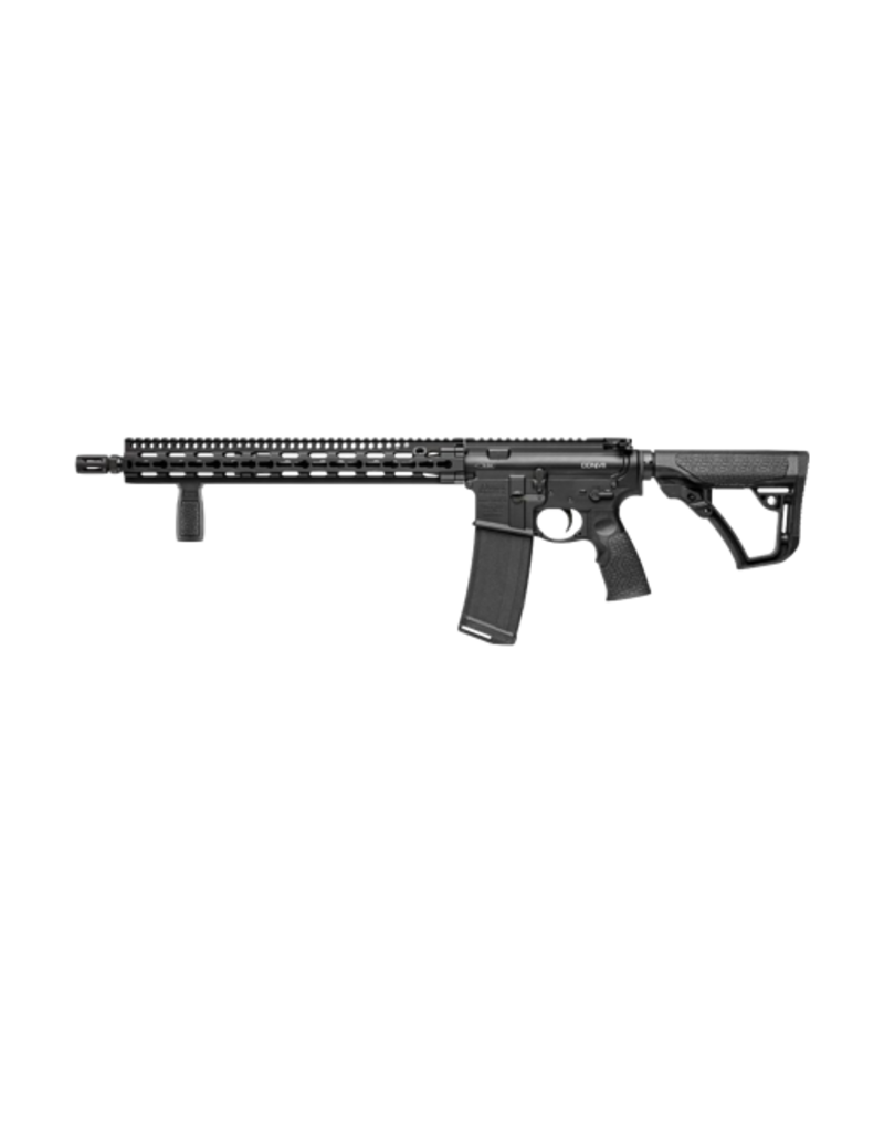 DANIEL DEFENSE DANIEL DEFENSE DDM4V11, #02-151-20026-047, .223 / 5.56, KEY MOD, MID LENGTH, OPTIC READY