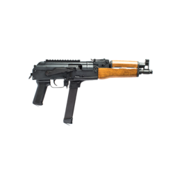 Century Arms CENTURY ARMS DRACO NAK9 PISTOL, #HG3736-N, 9MM, 1 GLOCK STYLE MAG