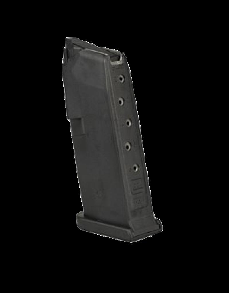 Glock GLOCK 43 MAGAZINE, 9MM, 6 RDS