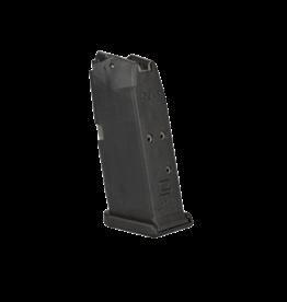 Glock GLOCK 39 MAGAZINE, 45 GAP, 6 RDS