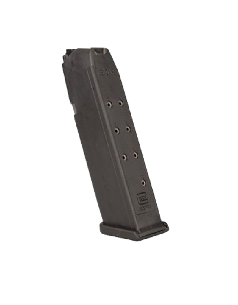 Glock GLOCK 37 MAGAZINE, 45 GAP, 10 RDS