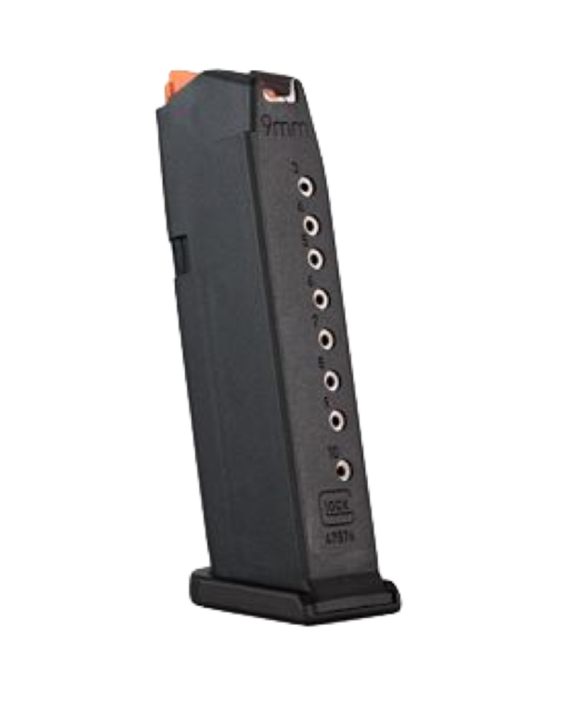 GLOCK 48 / 43X MAGAZINE, 9MM, 10 RDS