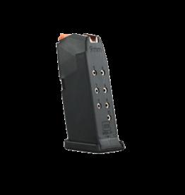 Glock GLOCK 26 GEN 5 MAGAZINE, 9MM, 10 RDS, ORANGE FOLLOWER