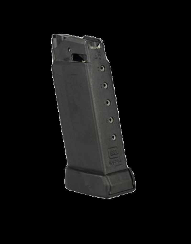 Glock GLOCK 36 MAGAZINE, 45ACP, 6 RDS