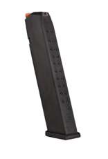 Glock GLOCK 17 MAGAZINE, 9MM, 24 RDS