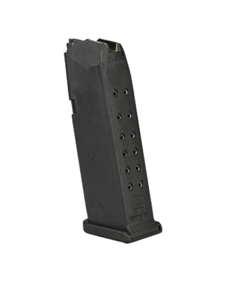 GLOCK 19 MAGAZINE, 9MM, 15 RDS