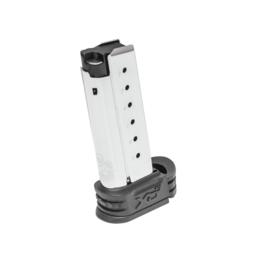 Springfield Armory SPRINGFIELD XDS MAGAZINE, 40S&W, 7 RD WITH SLEEVE