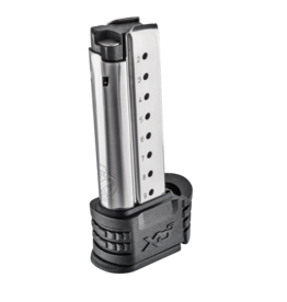 Springfield Armory SPRINGFIELD XDS MAGAZINE, 9MM, 9 RD WITH SLEEVE