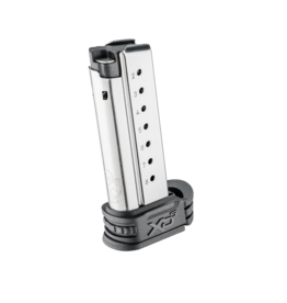 Springfield Armory SPRINGFIELD XDS MAGAZINE, 9MM, 8 RD WITH SLEEVE