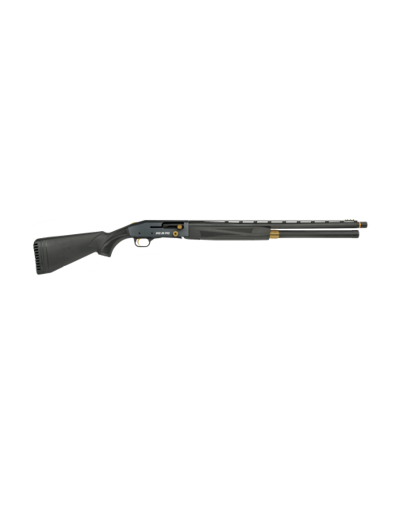 "Mossberg/Maverick MOSSBERG 940 JM PRO, #85111, 12GA, 24"", 10 SHOT, FIBER OPTIC FRONT SIGHT"