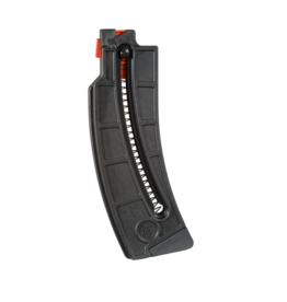 Smith & Wesson SMITH & WESSON MAGAZINE, M&P 15-22, 22LR, BLACK, #19922, 25RD