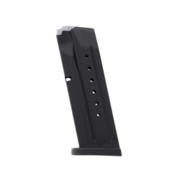Smith & Wesson SMITH & WESSON M2.0 MAGAZINE, M&P M2.0 COMPACT, 9MM, BLUE, 15 RD