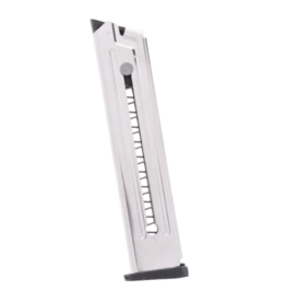 Smith & Wesson SMITH & WESSON 22 VICTORY MAGAZINE, 22LR, #3001520, 10RD
