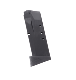 Smith & Wesson SMITH & WESSON MAGAZINE, M&P COMPACT, 40S&W, BLUE, FINGER REST, 10 RD