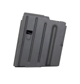 Smith & Wesson SMITH & WESSON M&P10 MAGAZINE, #432180000, 308 WIN/7.62 NATO, 5 RD, BLACK FINISH