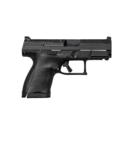 CZ CZ P-10S SUB-COMPACT, #95160, 9MM, 12RDS, BLACK, FRONT NIGHT SIGHT, REVERSIBLE MAG CATCH