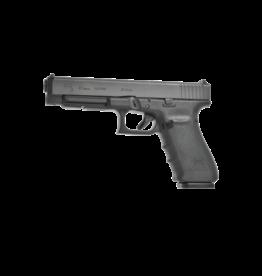 """Glock GLOCK 41 GEN 4 M.O.S, #UG4150202MOS, 45ACP, 5.3"""", 3 MAGS, ADJUSTABLE SIGHTS"""