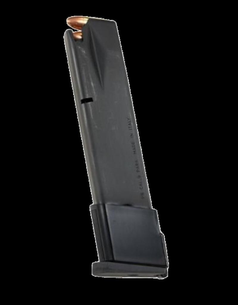 Beretta BERETTA 92FS MAGAZINE, 9MM, 20RDS, BLUE