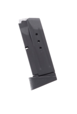 Smith & Wesson SMITH & WESSON MAGAZINE, M&P COMPACT, 9MM, BLUE, FINGER REST, 10 RD