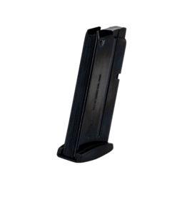 Walther WALTHER PPS M2 MAGAZINE, 9MM, 6RDS, #2807785