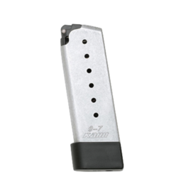 Kahr Arms KAHR ARMS MAGAZINE, 9MM, S/S, 7RD, EXTENSION