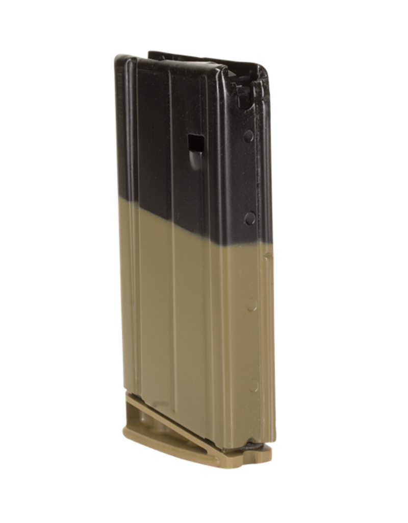 FNH FNH SCAR 17S 20RD MAGAZINE, FDE