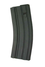 C Products C PRODUCTS MAGAZINE, AR-15, .223, BLACK STAINLESS STEEL, 30 RD