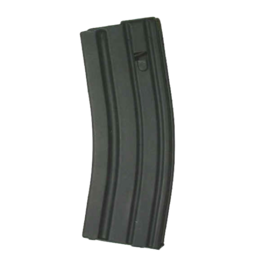 C Products C PRODUCTS MAGAZINE, AR-15, 6.8 SPC BLACK STAINLESS STEEL, 30RD