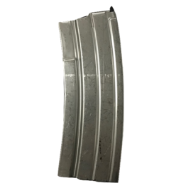 USA USA MAGAZINES, #EXC13, MINI-14, STAINLESS, 30RD