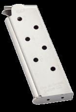 Chip Mccormick CHIP MCCORMICK MAGAZINE, MATCH GRADE SERIES, 1911, .45ACP, 7 RD, S/S #14120