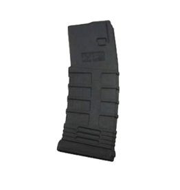 TAPCO AR15 MAGAZINE, INTRAFUSE, 5.56, 5 ROUND, BLACK, #16657