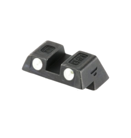 Glock GLOCK NIGHT SIGHT, REAR SIGHT ONLY, 6.1MM, GNS SLIM, GL42 / GL43 / GL43X