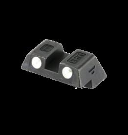 Glock GLOCK NIGHT SIGHT, REAR SIGHT ONLY, 6.1MM, GNS SLIM, GL42 / GL43 / GL43X / GL48