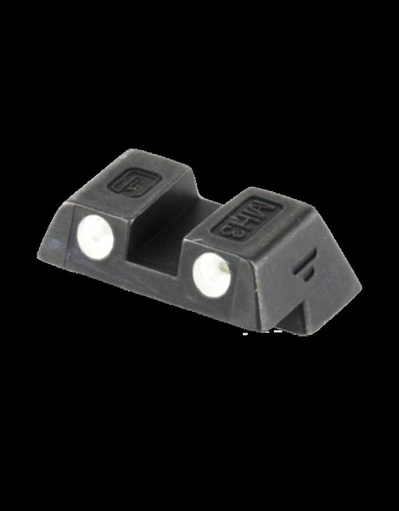 Glock GLOCK NIGHT SIGHT, REAR SIGHT ONLY, 6.1MM, GNS SLIM, GL42 / GL43 / GL43X