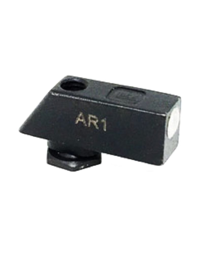 Glock GLOCK NIGHT SIGHT, FRONT SIGHT ONLY, GMS, 4.9MM