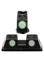 Glock GLOCK NIGHT SIGHT SET, FRONT / REAR, 6.1MM, GNS SLIM, FITS GL42 / GL43