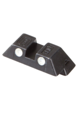 Glock GLOCK NIGHT SIGHT, REAR SIGHT ONLY, GNS, 6.5MM