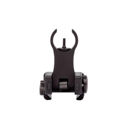Blackhawk BLACKHAWK FOLDING FRONT BACK-UP IRON SIGHT #71BU02BK