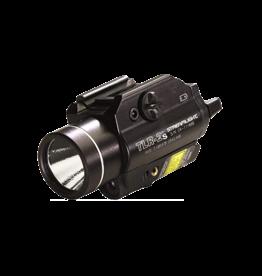 Streamlight STREAMLIGHT TLR-2S, #69230, LED LIGHT & LASER, STROBE, CR123 BATTERIES