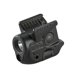 Streamlight STREAMLIGHT TLR-6 RAIL, #69293,  FOR SMITH M&P, SUB-COMPACT LED LIGHT & LASER, 100 LUMENS