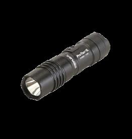 Streamlight STREAMLIGHT PT 1L FLASHLIGHT, #88030, LED, STROBE, W/HOLSTER, BLACK