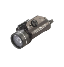 Streamlight STREAMLIGHT TLR-1 HL LONG GUN KIT, #69262, 800 LUMENS, CR123 BATTERIES, INCLUDES REMOTE DOOR SWITCHES, PRESSURE SWITCHES, & MOUNTING CLIPS