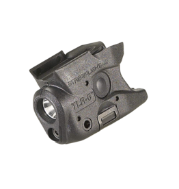 Streamlight STREAMLIGHT TLR-6, #69273, FOR M&P SHIELD, SUB-COMPACT LED LIGHT & LASER, 100 LUMENS