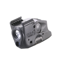 Streamlight STREAMLIGHT TLR-6 RAIL, #69290,  FOR MOST GLOCKS WITH RAIL,  LED LIGHT & LASER, 100 LUMENS